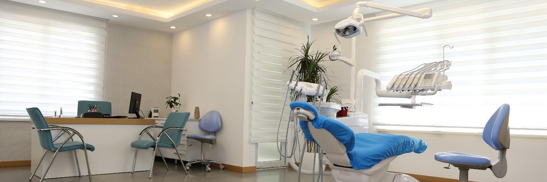 Dental Esthetic Antalya