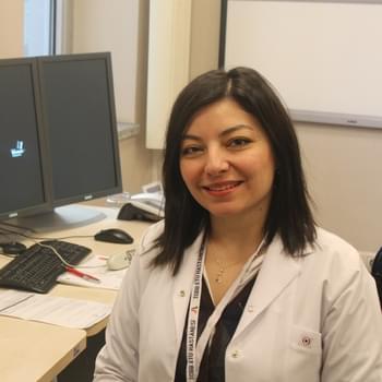 Uzm. Dr. Pınar Güleryüz
