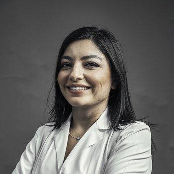 Dr. Öğr. Üyesi Pınar Güleryüz