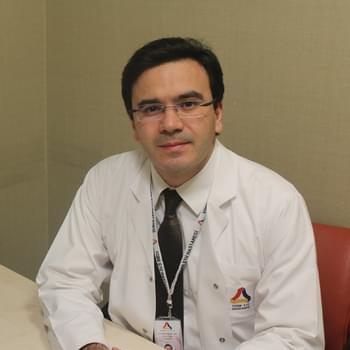Uzm. Dr. Fahri Gürkan Yeşil