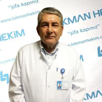 Aydın Salgırtay, MD