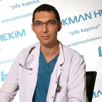 Emre İmamoğlu, MD