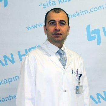 Op. Erkan Okay, MD