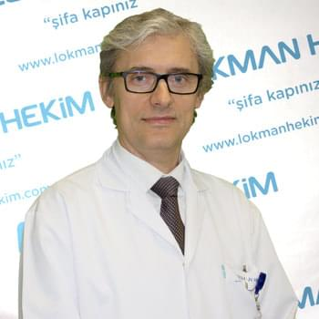 Prof. Dr. Ersin Çimentepe