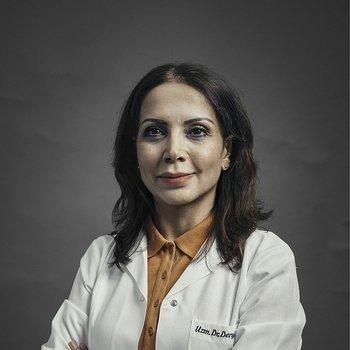 Uzm. Dr. Derya Girgin