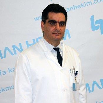 Uzm. Dr. Hasan Murat Almasulu