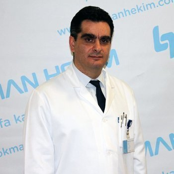 Hasan Murat Almasulu, MD