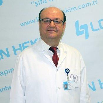 Assoc. Prof. İzzet Yavuz