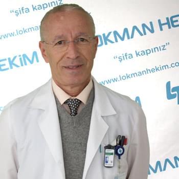 Orhan Reşit Çubukçu, MD