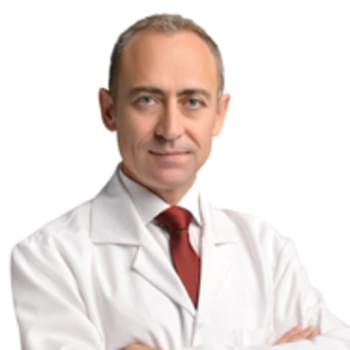 Op. Bekir Oksay, MD
