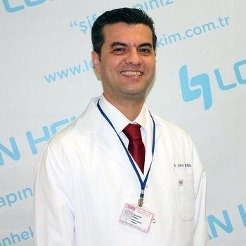 Şahin Mürsel, MD