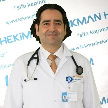 Assoc. Prof. Bülent Bozkurt, MD