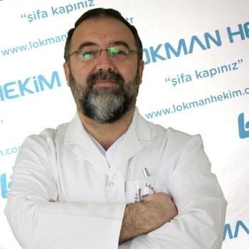 Op. Dr. Ferhat Yavuz Akbay