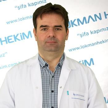 Op. Dr. Hakan Terzi