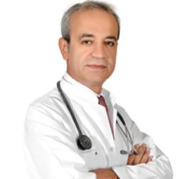 İç Hastalıkları ve Hematoloji Uzmanı Uzm. Dr. Vahap ASLAN