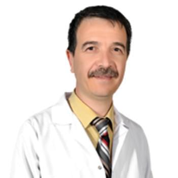 Dermatoloji Uzmanı Uzm. Dr. Selim Murat ÜRER