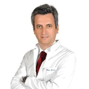 Uzm. Dr. Hasan Yavuz