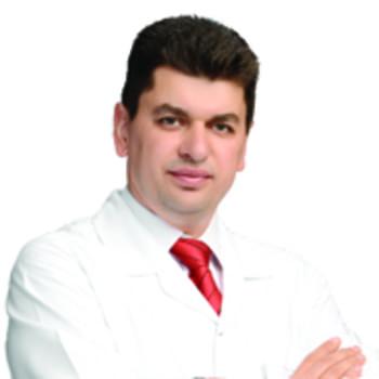 Serdar Akyüz, MD