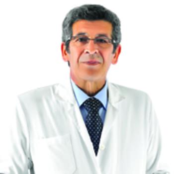Uzm. Dr. Abidin Çamdalı