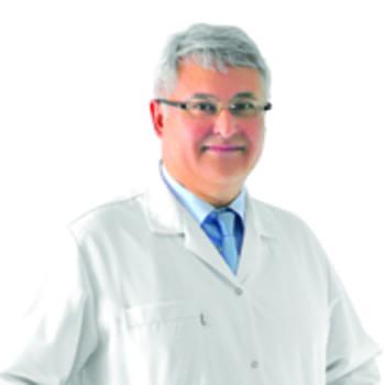 Op. Dr. Sabahattin Akyıl