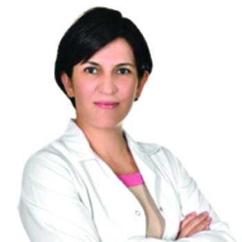 Op. Dr. Emine Elmas Etiz