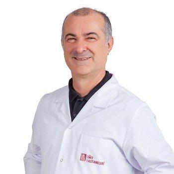 Op. Dr. Ömer Sinan Tandoğdu
