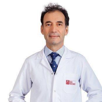 Op. Mehmet Yılmaz, MD