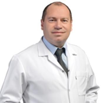 Op. Dr. Müslüm Tarkan