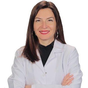 Op.Dr.Seda Deniz IŞIKLAR / Kadın Hastalıkları ve Doğum Uzmanı