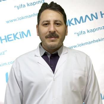 Mesut Arslan, MD