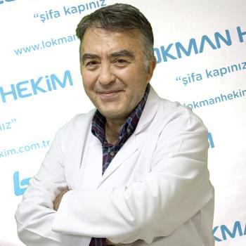 Op. Metin Doğancıoğlu, MD