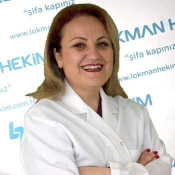 Tülay Korkmaz, MD