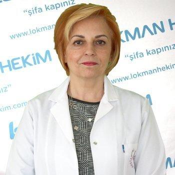 Yasemin Gezgin, MD