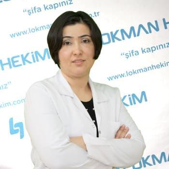 Op. Elif Nergiz Adıgüzel, MD