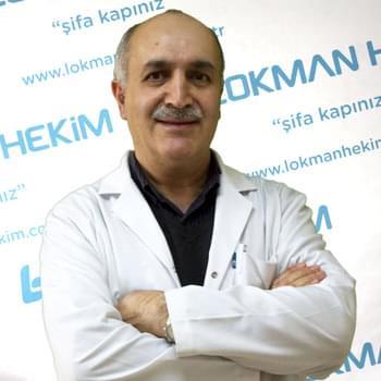 Uzm. Dr. Yavuz Ayman
