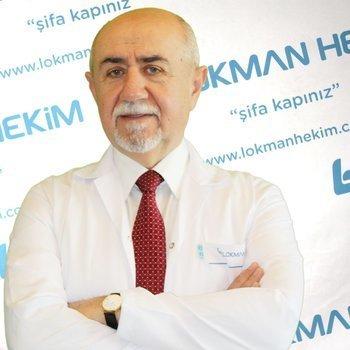 Op. Dr. Halit Orhan Koçak
