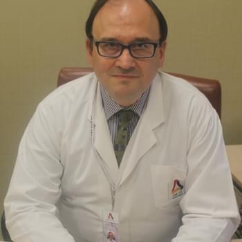 Prof. Dr. Hakan Ömeroğlu