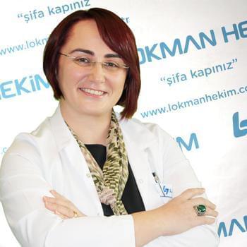 Uzm. Dr. Melek Nagehan Saniç