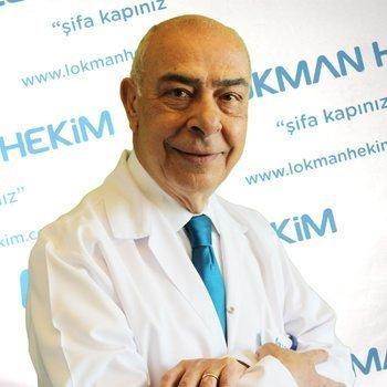Assoc. Prof. İsmail Safa Yıldırım
