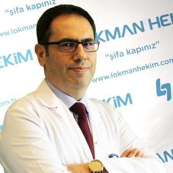 Op. Dr. Haydar Celasin