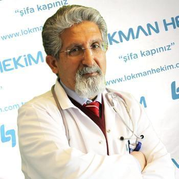 Prof. İbrahim Akkurt, MD