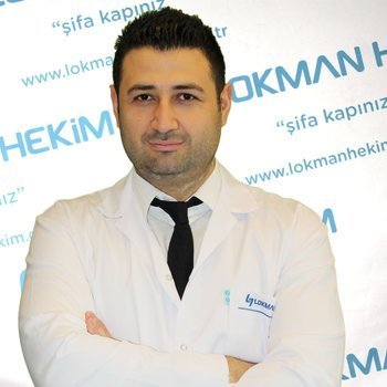 Hacı Ali Kürklü, MD