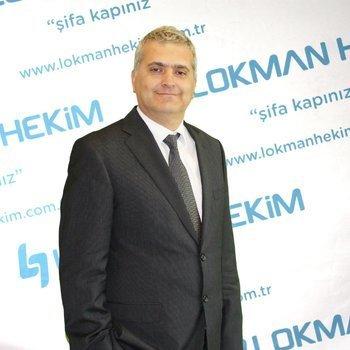 Prof. Ramazan Atak, MD