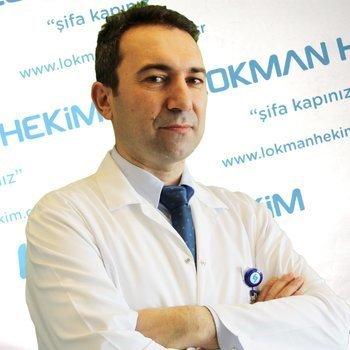 Op. Ahmet ARIK M.D