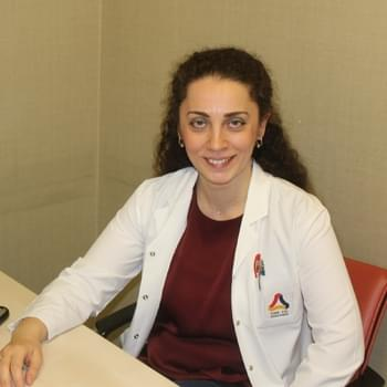 Uzm. Dr. Pınar Köksal Coşkun