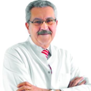 Assoc. Prof. Bekir Altay