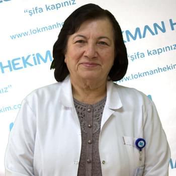 Suzan Türk, MD