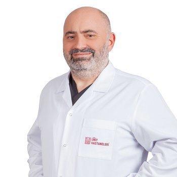 Hasan Basri Başay, MD