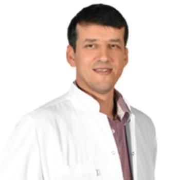 Uzm. Dr. Ahmet Uysal