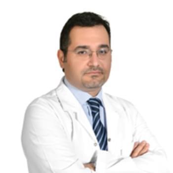 Uzm. Dr. Mehmet Uluğ